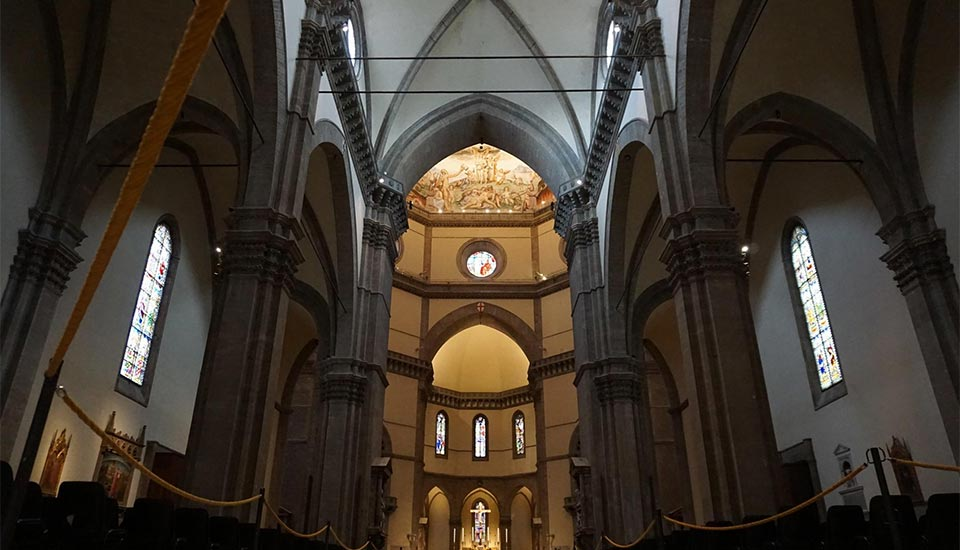 GUIDED VISIT OF THE CATHEDRAL OF FLORENCE - Slow Tour Tuscany